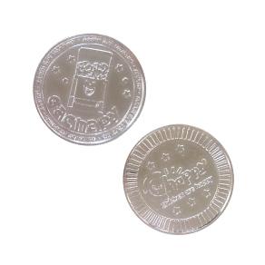 ガチャピー専用コイン