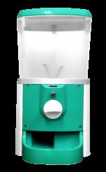 オリジナルカラーガチャマシン